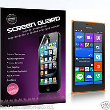 2 Pack High Quality Excellent Scratch Screen Protector for Nokia Lumia 730 735