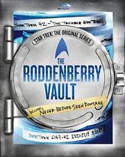 Star Trek: The Original Series - The Roddenberry Vault [New Blu-ray] Full Fram