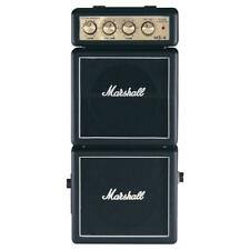 Marshall MS4 Micro Amplifier Stack - Black
