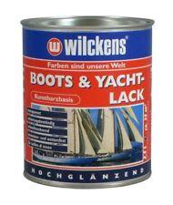 Wilckens 11500000080  Bootslack & Yachtlack, Hochglänzend, 2.5 Liter