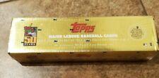 2001 Topps Baseball Gold Complete Set Series 1 & 2 Factory Sealed Ichiro RC