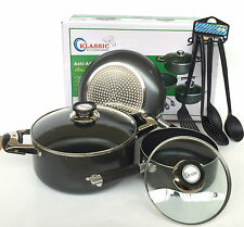 Nonstick Sauce Pan, Nonstick Casserole set,Induction pans,Fry Pan,Induction Pot
