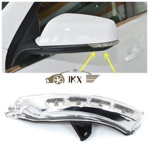 Left Side LH Rear View Mirror Light Turn Signal k For Chevrolet Malibu 2012-2017