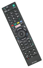 Replacement Remote Control For Sony TV KDL-32EX650, KDL-32EX653, KDL-32EX655
