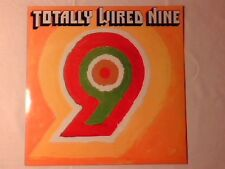 LP Totally wired 9 UK ACID JAZZ RAW MOTHER EARTH CORDUROY MAI SUONATO UNPLAYED!!