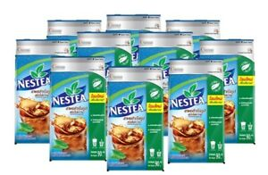 NESTEA Unsweetened Instant tea 90g.x 10 Sachets,Lowest Price Express Shipping