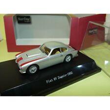 FIAT 8V ZAGATO 1952 Gris et Rouge STARLINE 1:43