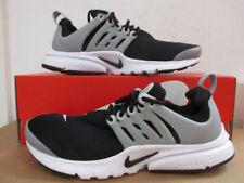 Calzado de niño Nike color principal negro sintético