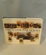 Great Civil War Heroes and Their Battles(1985) generals, North, South