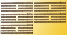 kibri 36661 Spur Z Zaun mit Toren Länge 230 cm Grundpreis=4,96 E./m #NEU in OVP