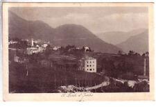 S. FEDELE D' INTELVI  viaggiata 1917