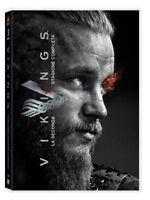 Vikings - Stagione 2 - Cofanetto Con 3 Dvd - Nuovo Sigillato