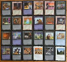 Middle Earth CCG Dark Minions Uncommon Cards 1/3 MEDM LotR TCG
