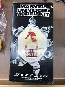 Horizon Model Iron Man Complete Kit