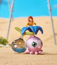 MegaHouse Digimon Adventure Tri Digi Colle DATA 2 Nyokimon & Pyocomon Figure NEW