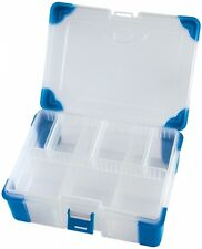 Draper Organiser With Tote Tray Qc11 06583