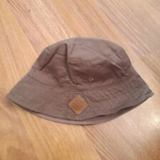 Boys Green Kaki Summer Hat 3-5 Years Tu