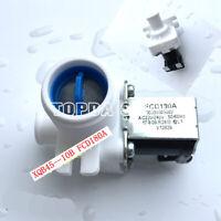 2PC Haier XQB45--10B FCD180A washing machine inlet valve #XH
