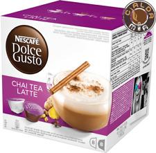 16 capsule di Chai Tea Latte
