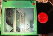 RARE! Handel Acis & Galatea Deller Consort 2 x LP Box Set Booklet SRS 2000 1971