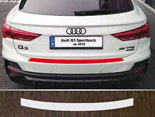 Protezione Vernice Protezione Del Bordo Trasparente Audi Q3 Sportback Da 2019