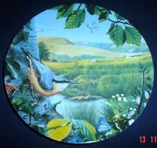 Wedgwood Danbury Mint Collectors Plate 'THE VANTAGE POINT'