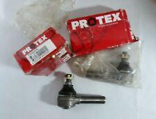 Two New Protex Greasable Tie Rod Ends TE600R Daihatsu New Open Box