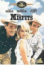 The Misfits (DVD, 2001)