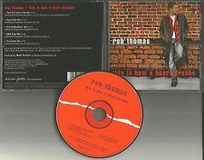 Matchbox Twenty ROB THOMAS This is How a Heart Breaks 5TRX MIXES CD single 20