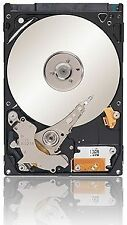 """NEW Seagate Momentus 750GB Laptop Hard Drive 7200RPM 2.5"""" (ST9750420AS) HDD"""