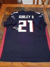 Todd gurley II 2xl atlanta falcons jersey