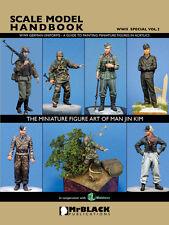 Mr Black Publications Scale Model Handbook: WW2 Special Paperback Book No 2