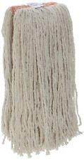 "Rubbermaid Premium Cut-End Blend Mop, 1"" Orange Headband"