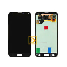 For Samsung Galaxy S5 G900 i9600 LCD Display Touch Screen Digitizer Black GD#0
