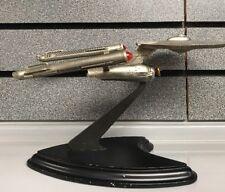 The Franklin Mint | Star Trek Starship Enterprise | USED | Ships Fast