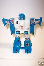G1 Transformers Topspin Action Figure Loose