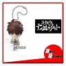 Code Geass Akito the Exiled Suzaku swing mascot keychain figure BANDAI
