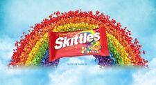 Juice Doctor Skittles Eliquid Shisha Vaping E Liquid - Taste the Rainbow