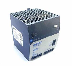 Allen Bradley 1606-XLS960E-3 Series A AC/DC Power Supply