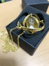 Harry Potter Hermione Timeturner Time Turner Necklace Pendant