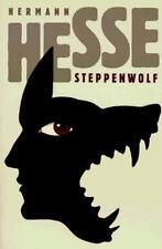 Steppenwolf: A Novel Hermann Hesse Paperback