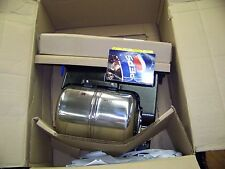 Pentair Filtration System 6 Gallon Water Boost System Item# Wb6-M3-22-003-Ss