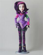 Hot Disney Descendants Villain Descendants Signature Mal Dolls Kids Toys Girl