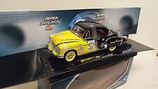 MIRA BY SOLIDO 1950 CHEVROLET BEL AIR PANAMERICAINE 1:18  MINT BOXED (1/18-75)
