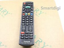 REPLACEMENT REMOTE CONTROL for PANASONIC N2QAYB000352 N2QAYB000494 N2QAYB000496