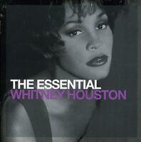 Whitney Houston - Essential Whitney Houston [New CD] Holland - Import