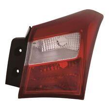 HYUNDAI i30 Mk2 Hatchback 6/2012 - > ALA ESTREMA Lampada Posteriore Lato Conducente O/S