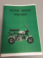 Vintage Mini Bike Parts Ebay