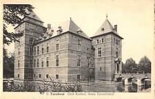 B105917 Belgium Turnhout Oud Kasteel, Thans Gerechtshof Castle