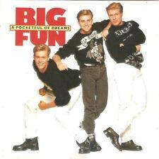 Big Fun - A Pocketful Of Dreams (CD 1990)